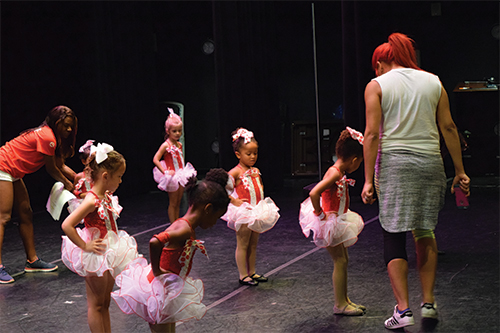 6 Tips Why You Should Allow Your Kids Participate In A Dance Class