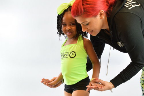 Benefits Of Dance For Children