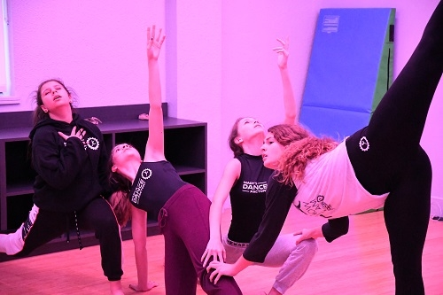 The Benefits Of Dance Camp – Mady's Dance Factory Blog