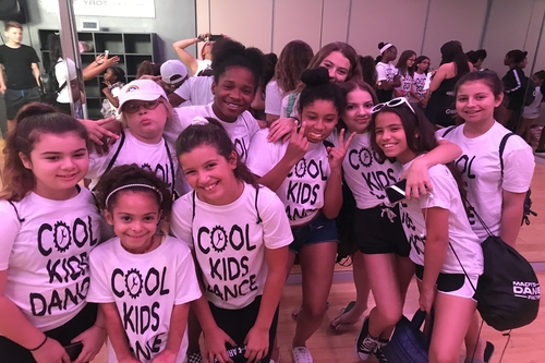 Summer Dance Camp 2020 Miami